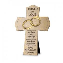 صليب ريزين - انضم في الحب - ستاند