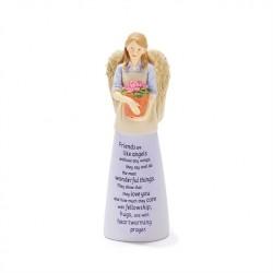 ملاك ريزين - الاصدقاء مثل الملائكة