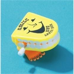 لعبة - الاسنان الضاحكة