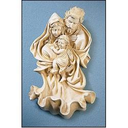 حاملة ماء مقدس ريزين - العائلة المقدسة
