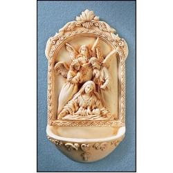حاملة ماء مقدس - الملائكة