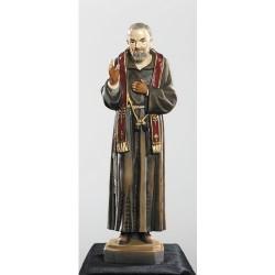 تمثال ريزين - القديس بيو