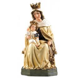 تمثال ريزين - سيدة الكرمل