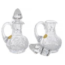 امبولينات زجاج