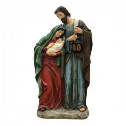 تمثال - العائلة المقدسة - 39 سم