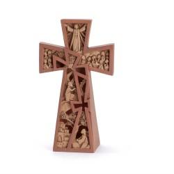 صليب - مراحل درب الصليب