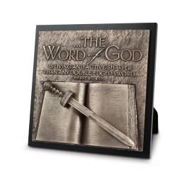 منظر طاولة ريزين - كلمة الله