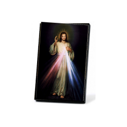 منظر طاولة صورة الرحمة الالهية