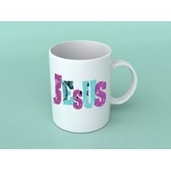 مج - كلمة يسوع