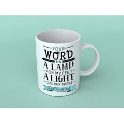 مج - كلمتك مصباحي