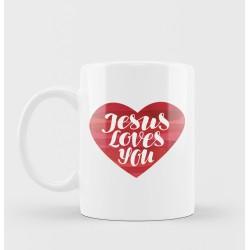مج - يسوع يحبني