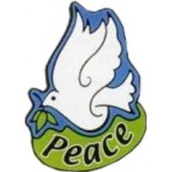 مغناطيس - السلام