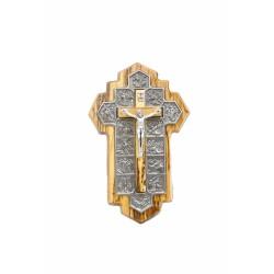 صليب خشب - مراحل درب الصليب