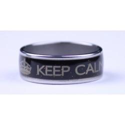 خاتم المزاج - ثق بالله - حجم 5