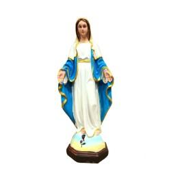 تمثال العذراء ام النعم - 20 سم
